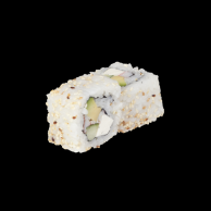 Cream cheese Uramaki