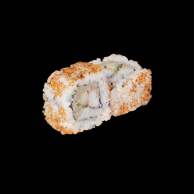 Spicy tuna uramaki